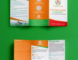 Nro 15 kilpailuun design a tri-fold brochure, a 1 visual, pager, a weekly newsletter käyttäjältä imranislamanik