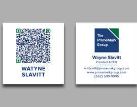 #180 for Improve the look of my business card by roysoykot