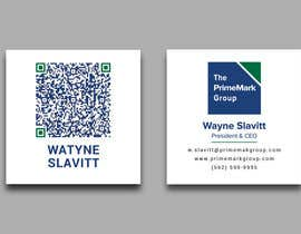 #183 for Improve the look of my business card by roysoykot