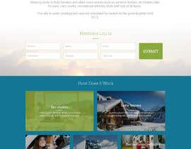 freeoutsourcer tarafından Design a Website and Logo Mockup for a new Online Asset Sharing Service için no 12