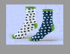 Nro 26 kilpailuun Socks project. käyttäjältä innovategroups