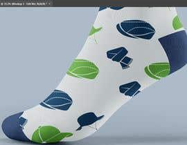 Nro 34 kilpailuun Socks project. käyttäjältä abdulhannan1985j