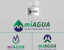 #4 untuk Name and Design for a Water Brand oleh esmailshawky20we