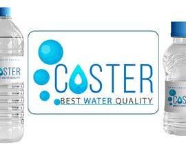 #28 untuk Name and Design for a Water Brand oleh esmailshawky20we