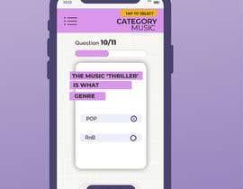 #9 untuk App design for a social game oleh legalpalava