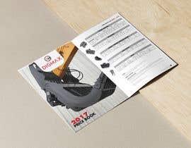 #2 cho Design & build editable brochure bởi AKA3uttmann