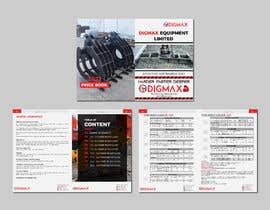 #4 cho Design & build editable brochure bởi happysalehin