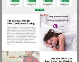 Nro 1 kilpailuun Redesign website html css mysql käyttäjältä hosnearasharif