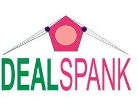 nº 4 pour LOGO for DEALSPANK par ashrafnauman