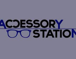 #5 para Design a Logo for ACCESSORYSTATION por ahmedsabry2010
