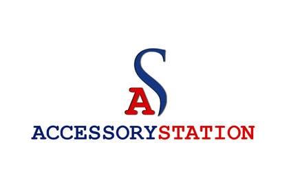 #11 cho Design a Logo for ACCESSORYSTATION bởi darkavdarka