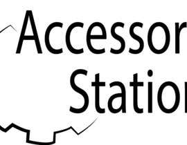 #4 para Design a Logo for ACCESSORYSTATION por AnAndreevna