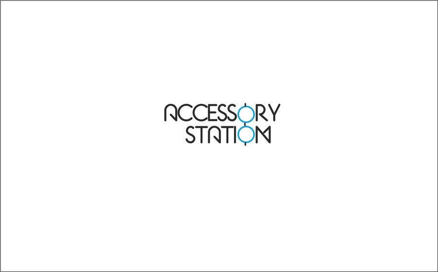 Contest Entry #                                        7                                      for                                         Design a Logo for ACCESSORYSTATION