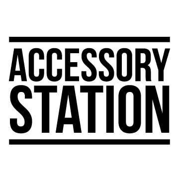 Contest Entry #                                        16                                      for                                         Design a Logo for ACCESSORYSTATION