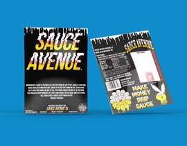 Nro 44 kilpailuun Very Easy! Packet/packaging Design mock up käyttäjältä Taha216