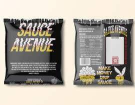 Nro 4 kilpailuun Very Easy! Packet/packaging Design mock up käyttäjältä Pixelinc20