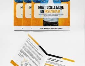 Nro 16 kilpailuun Design a Digital E-Book käyttäjältä imranislamanik