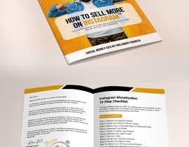 Nro 17 kilpailuun Design a Digital E-Book käyttäjältä imranislamanik