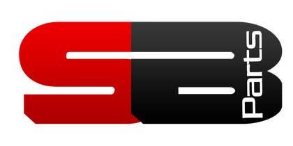 #23 untuk Design a Logo for SBPARTS oleh albertosemprun