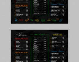 #146 for Flyer - Fresh Meat Delivery at Home by svetapro