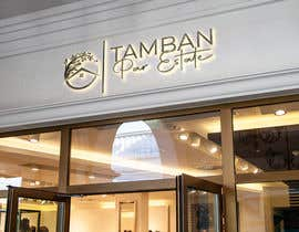 #352 cho Tamban Park Estate - Housing Subdivision - Logo Design bởi designcute