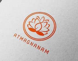 """#159 untuk """"Atmagnanam""""  - logo design contest oleh rimachoudhury"""