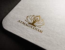 "#99 untuk ""Atmagnanam""  - logo design contest oleh mdazizulhoq7753"