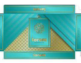 #15 para Premium Packaging + Inlay Paper por libin11021