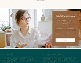 #4 for Create wordpress page on avada theme from .PSD provided - mobile version as well. by Shuvo444
