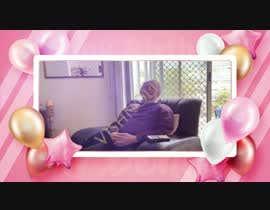 #34 cho Produce a 21st Birthday Video bởi Kedarvishnoliya
