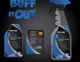 #46 cho Buff It Out Label Design bởi ahmedalsadi56
