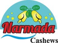 Design a Logo for Narmada Cashews için Graphic Design52 No.lu Yarışma Girdisi