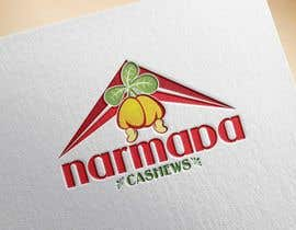 #35 for Design a Logo for Narmada Cashews af cuongprochelsea