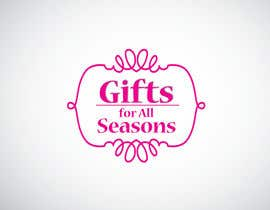 #77 para Design a Logo for Gift Shop por MMmahesh