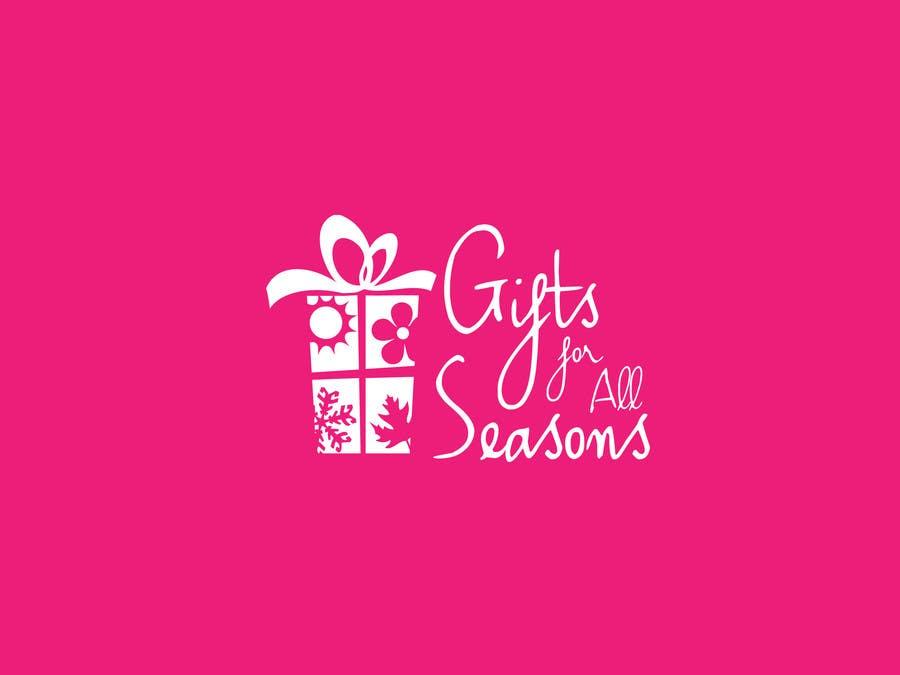 Kilpailutyö #80 kilpailussa Design a Logo for Gift Shop