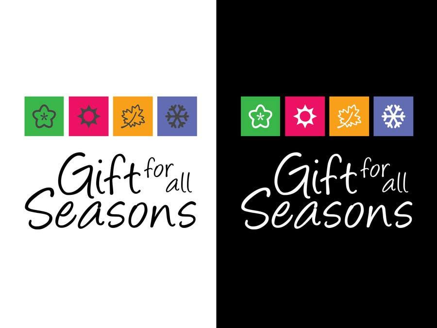 Konkurrenceindlæg #115 for Design a Logo for Gift Shop