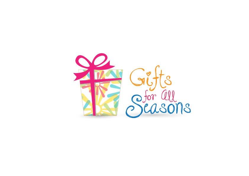 Kilpailutyö #95 kilpailussa Design a Logo for Gift Shop