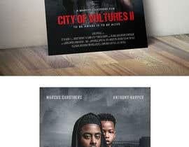 """Nro 81 kilpailuun Create a Movie Poster - """"Vulture City II"""" käyttäjältä Rajib1688"""