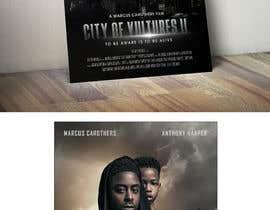 """Nro 85 kilpailuun Create a Movie Poster - """"Vulture City II"""" käyttäjältä Rajib1688"""