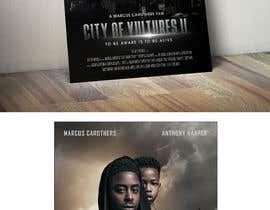 "#85 untuk Create a Movie Poster - ""Vulture City II"" oleh Rajib1688"