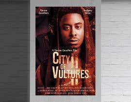 """Nro 110 kilpailuun Create a Movie Poster - """"Vulture City II"""" käyttäjältä Elridia"""