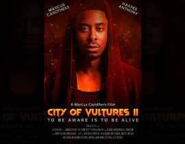 "#118 untuk Create a Movie Poster - ""Vulture City II"" oleh ExpressHasan"