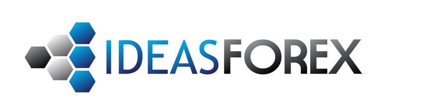 Inscrição nº 123 do Concurso para Design a Logo for IdeasForex