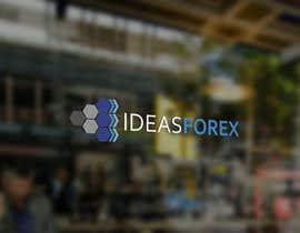 #191 para Design a Logo for IdeasForex por hresta