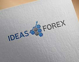 #132 untuk Design a Logo for IdeasForex oleh MonsterGraphics