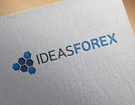 #194 para Design a Logo for IdeasForex por MonsterGraphics