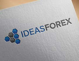 #204 untuk Design a Logo for IdeasForex oleh MonsterGraphics
