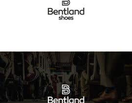 #43 for Design a Logo for Bentland Shoes by pirouetti