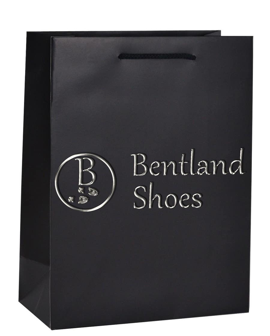 Contest Entry #48 for Design a Logo for Bentland Shoes