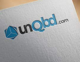 #1 untuk Design a Logo for unQbd oleh screenprintart